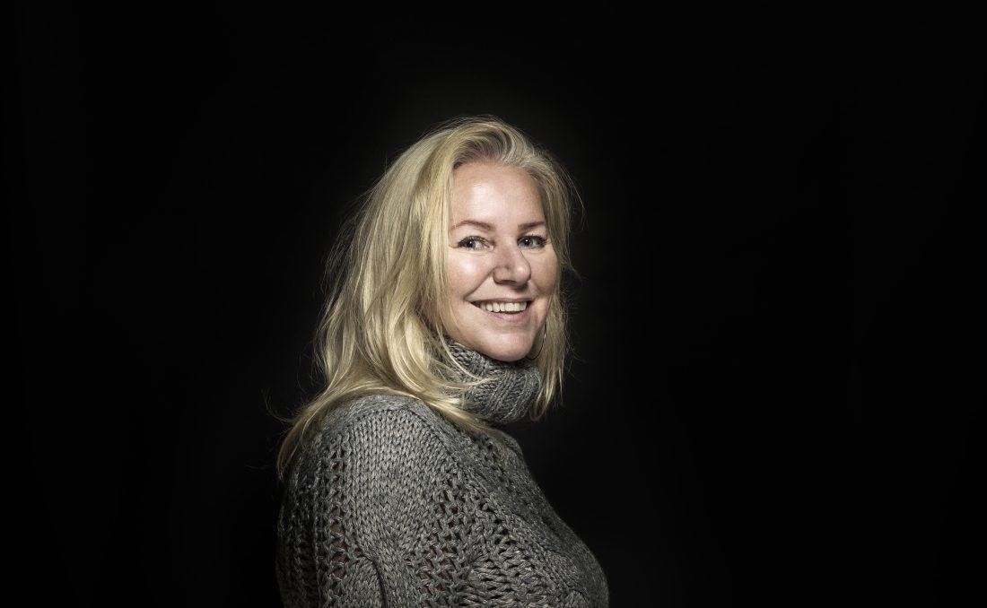 Patty de Vries